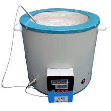 Cheapest Model Laboratory Use Without Digital Electric Heating Mantle
